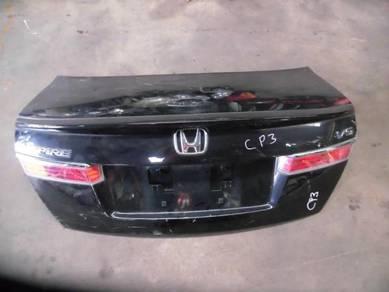 Honda Accord TAO CP3 Inspire Rear BodyPart