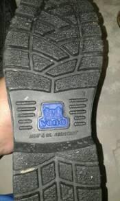 Veno safety shoe size 7