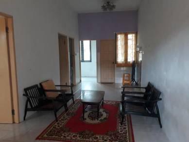 Single Storey Intermediate House at Winning Height, Jalan Kuching Bau