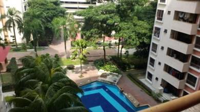 Palm Spring Condominium Kota Damansara