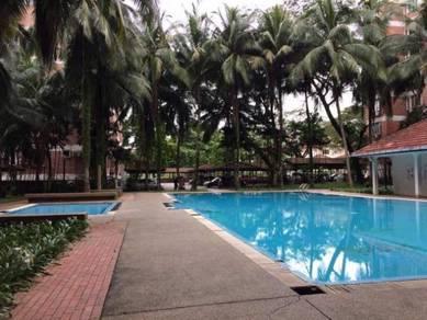 Garden Park Sg Long Kajang Selangor