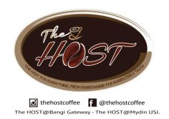 Barista/Cashier The Host Coffee, Mydin USJ, Subang
