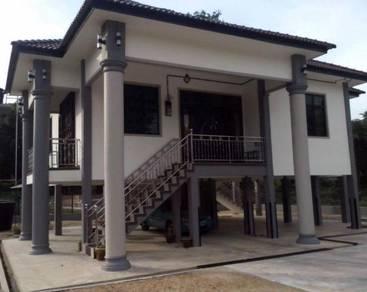 Penginapan Homestay di Kelantan
