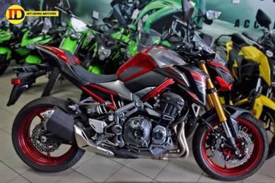 2018 Kawasaki Z900 SE ABS Z900SE (LABUAN)