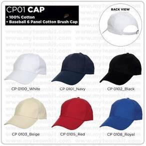 Topi / cap