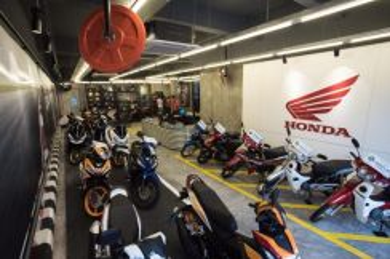 Membeli motorsikal terpakai japan n malaysia Model