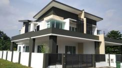 Jalan Kung Phin Semi Detached House for Sale nr to Stephen Yong Link