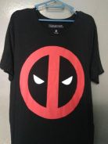 Marvel Deadpool Shirts