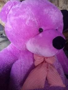 Teddy bear besar 1.7m for sale