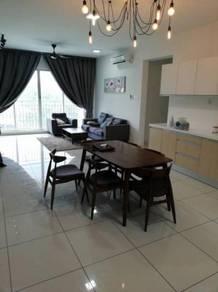 M tiara/larkin 3bedroom unit/negotaible/for rent