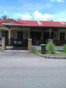 Single Storey Terres At Lembah Bujang Indah, Merbok, Kedah