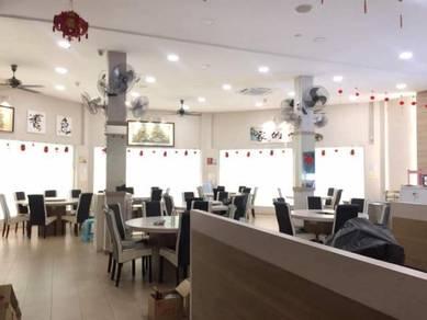 4366 Sqft Shop Lot At Bandar Tasek Mutiara For Rent