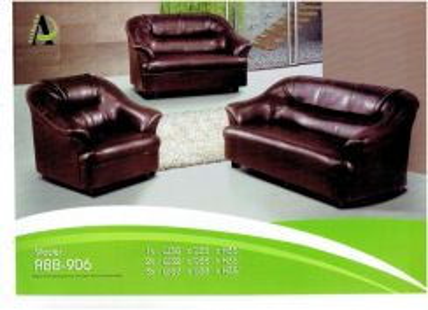 Sofa set ABB906z