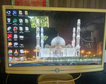 Monitor dekstop