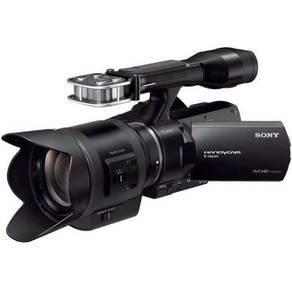 Sony Nex-Vg30 Specs