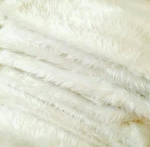 Karpet Putih , White Carpet