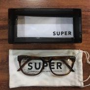 Super Spectacle frame