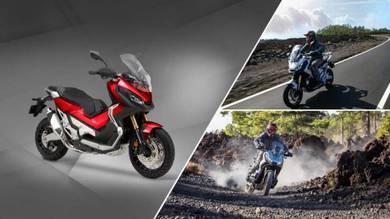 Honda BigWing - XADV X-ADV 750 NEW 0% GST 0% SST
