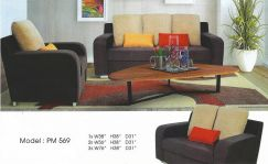 Dimension sofa set-8569