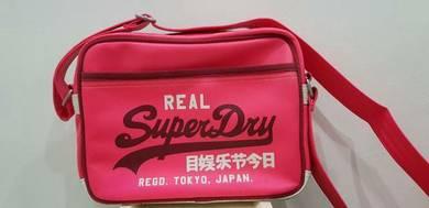 Original SUPERDRY Japan sling bag