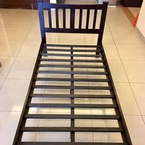 Wooden Single Bed Frame for sale
