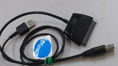 Cable USB 3.0/2.0 to SATA HDD drive adapter