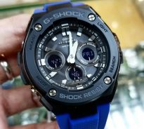 Casio G SHOCK STEEL SOLAR GSTS300G-2A1 -ORIGINAL