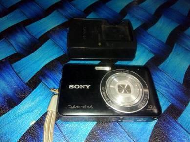 Camera Sony Cybershot