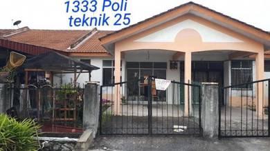 Taman Politeknik Port Dickson (below market)