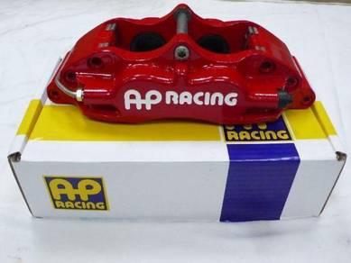 Ap racing brembo caliper kit cp5200 EBC PAD