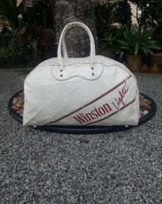 Travel bag winston light