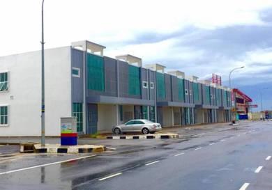 Batu kawan SME industrial for rent