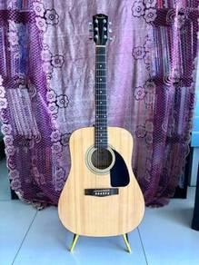Fender FA-100 Dreadnaught Acoustic Guitar