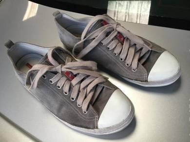 Prada sneaker shoes pavilion