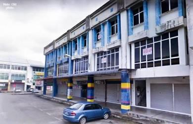 [FIRST FLOOR] Shoplot Emart Lee Ling Commercial Matang Kuching