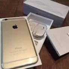 Fon 2nd Apple Iphone 6 memori 64gb 100% Berfungsi