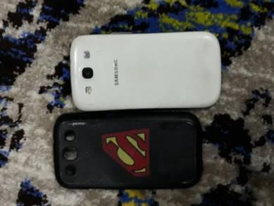 Samsung s3 untuk dijual
