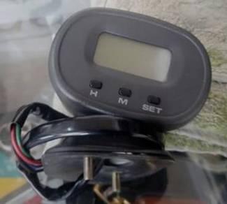 Jam untuk kancil dashboard L5 L6 jpn