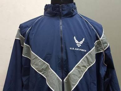 (S)Vintage US AIR FORCE Jaket -M fit L