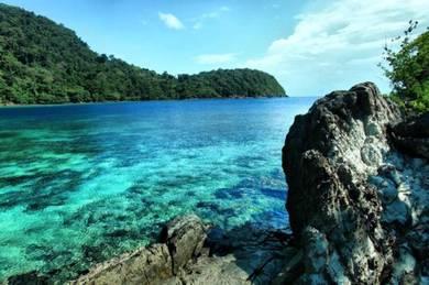 AMI Travel   3D2N Dive at Tenggol Island