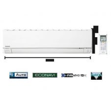 0% GST *New Panasonic 2hp nanoe-G Air Conditioner