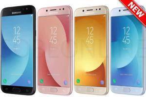 Samsung J7 Pro (4GB+32GB) ORI