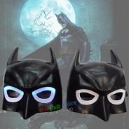 Batman Mask - Superheroes Cosplay Anime Mask
