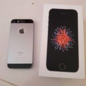 Iphone SE 16GB Grey MysetUrgent
