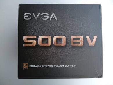 EVGA 500BV 80 Plus Bronze