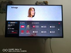 Toshiba 43in* Smart Tv Led Full Hd
