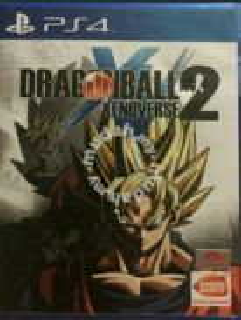 Mencari cdps4 dragon ball