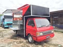 Food Truck with complete