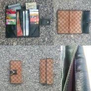 Long wallet gucci