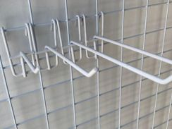 Netting Frame for dispaly